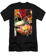 Touchstone Gold Men's T-Shirt (Athletic Fit)