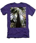 Towering Timber Men's T-Shirt (Athletic Fit)