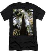 Towering Timber Men's T-Shirt (Athletic Fit)