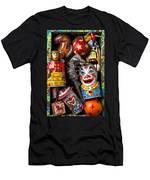 Toy Box Men's T-Shirt (Athletic Fit)