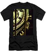 Trapped In Time Men's T-Shirt (Athletic Fit)