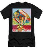 Trilogy - N My Soul 3 Men's T-Shirt (Athletic Fit)