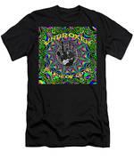 Unbroken Chain Of Love Men's T-Shirt (Athletic Fit)