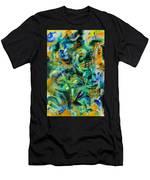 Unitled-47 Men's T-Shirt (Athletic Fit)