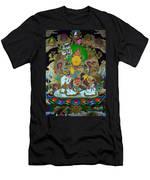 Vaishravnna 8 Men's T-Shirt (Athletic Fit)