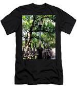 Washington Square Men's T-Shirt (Athletic Fit)