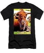 What... Men's T-Shirt (Athletic Fit)
