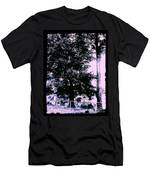Whimsy Timber Men's T-Shirt (Athletic Fit)