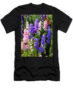 Wildflowers #15 Men's T-Shirt (Athletic Fit)