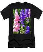 Wildflowers #16 Men's T-Shirt (Athletic Fit)