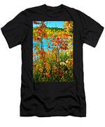Young And Brash 2 Men's T-Shirt (Athletic Fit)
