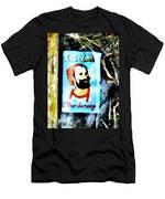 Zig Zag Double Wide Men's T-Shirt (Athletic Fit)