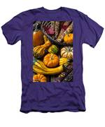 Autumn Still Life Men's T-Shirt (Athletic Fit)