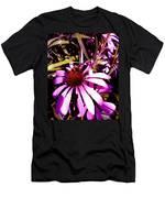 Bees Please Men's T-Shirt (Athletic Fit)