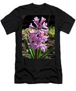 Hyacinth Named Splendid Cornelia Men's T-Shirt (Athletic Fit)
