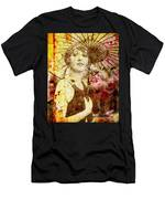 Winsome Woman Men's T-Shirt (Athletic Fit)
