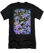 Abstract 208 Men's T-Shirt (Athletic Fit)