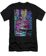 Abstract 240  Men's T-Shirt (Athletic Fit)