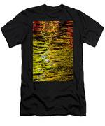Abstract 301 Men's T-Shirt (Athletic Fit)