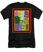 Abstract Fusion 43 Men's T-Shirt (Athletic Fit)
