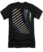 Abstract No. One Men's T-Shirt (Athletic Fit)
