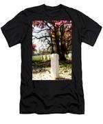 Arlington Cemetary Men's T-Shirt (Athletic Fit)