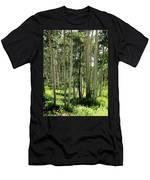 Aspen's Pride Men's T-Shirt (Athletic Fit)
