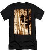 Aspens S Ll Men's T-Shirt (Athletic Fit)