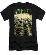 Barrel Cactus Men's T-Shirt (Athletic Fit)