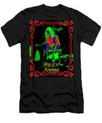 Billy Gets Psychedelic Men's T-Shirt (Athletic Fit)
