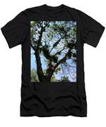 Branched Out Men's T-Shirt (Athletic Fit)