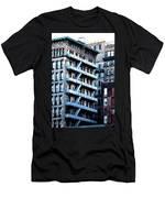 Brownstone Men's T-Shirt (Athletic Fit)