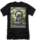 Buddah Men's T-Shirt (Athletic Fit)