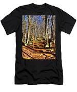 Catoctin Trail Men's T-Shirt (Athletic Fit)