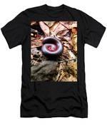 Center Centipede Men's T-Shirt (Athletic Fit)