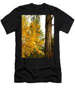 Country Color 19 Men's T-Shirt (Athletic Fit)