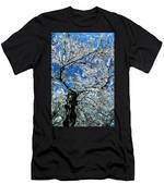 Dali Spring 5 Men's T-Shirt (Athletic Fit)