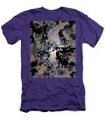 Damask Tapestry Men's T-Shirt (Athletic Fit)