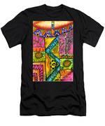Drum Land Men's T-Shirt (Athletic Fit)