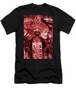 Durga Men's T-Shirt (Athletic Fit)