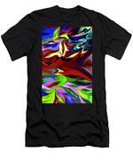 Ebb Tide Men's T-Shirt (Athletic Fit)