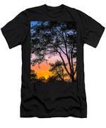 Eureka Sunset Men's T-Shirt (Athletic Fit)