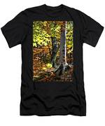Fall Beauty Men's T-Shirt (Athletic Fit)