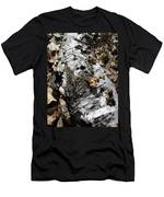 Fallen Birch Men's T-Shirt (Athletic Fit)