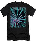 Ferris Tracings 560 Men's T-Shirt (Athletic Fit)