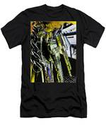 Finding The Right Keys  Art Men's T-Shirt (Athletic Fit)