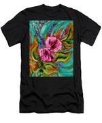 Flora Latino Men's T-Shirt (Athletic Fit)
