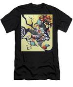 Fungoria Men's T-Shirt (Athletic Fit)