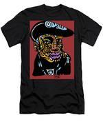 Grand Master Flash Men's T-Shirt (Athletic Fit)