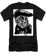Grandmaster Flash Men's T-Shirt (Athletic Fit)